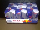 RED BULL ENERGY DRINK 24/250mL