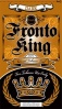FRONTO KING NATURAL LEAF TOBACCO 100 Pouches